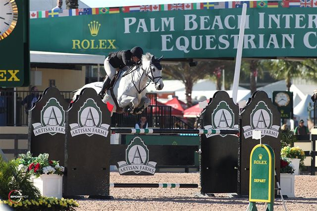 Cara Rather and Valdato WEF